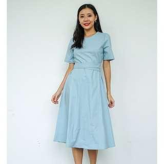 [PO] Jasmine Midi Dress
