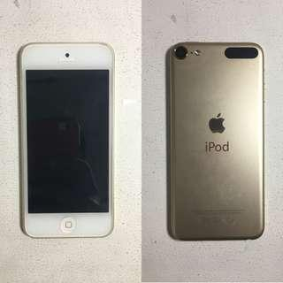 Ipod Touch 6th generation (32gb)