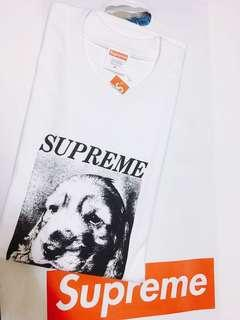🚚 Supreme remember tee
