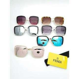 Kacamata Fendx 1908