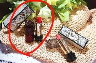 Lipstick Rouge Red V401 #yukjualan