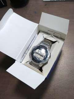 Casio Watch Module No. 3100