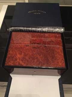 名牌🎹木錶盒