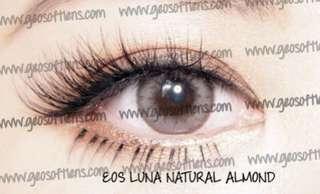 Soflens Eos Luna Natural - Almond (JUAL RUGI)