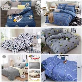 5 in 1 Bedsheet