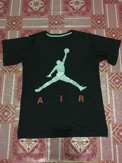 Jordan cotton shirt