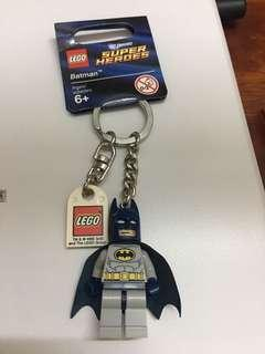Lego Batman Super Herodes Keychain #OCT10