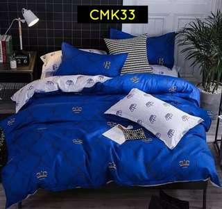 Set Cadar 6in1 FREE DELIVERY