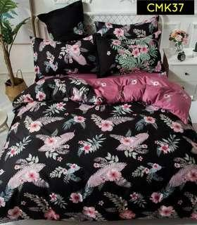Bedding Set 6in1 FREE DELIVERY