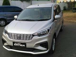 Suzuki allnew ertiga 2018 Dp 10 juta saja