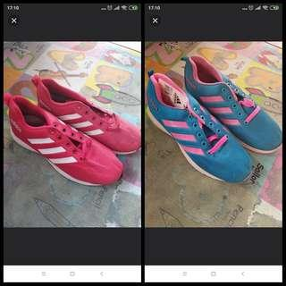 Take All 2 pcs Sepatu Wanita size 37 - BACA DESKRIPSI