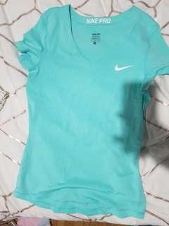 Nike active tshirt