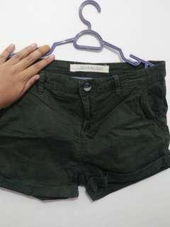 Hotpants / Shorts Cotton on