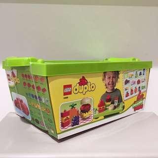 Lego Duplo Picnic Box