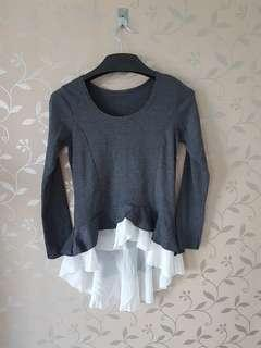 Blouse flare