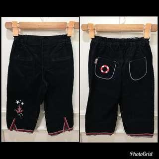 Cute pants for girls