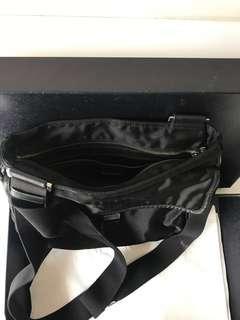 Prada sling bag men