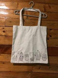 Forever 21 tote bag