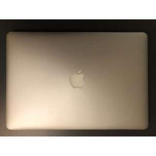 MacBook Pro 15吋 Retina, Mid 2012, 獨顯, 16G ram, 256G SSD, 原盒裝