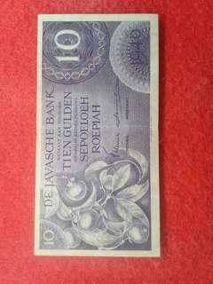 10 rp tien gulden