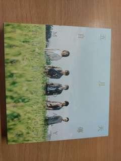 五月天自傳專輯CD