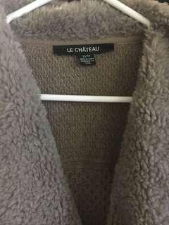 Coat Le Chateau XS