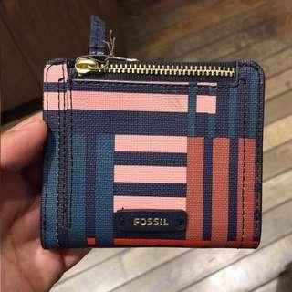 Fossil Wallet purse