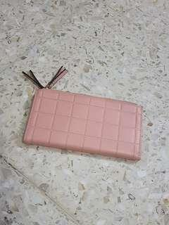 Jims Honey Carol Pink Wallet Original