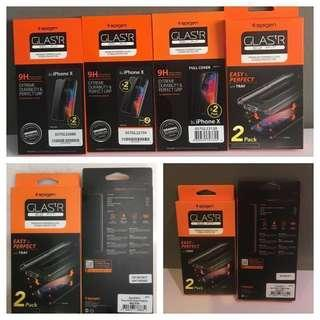 iPhone Xs  r & max Tempered Glass Screen Protector