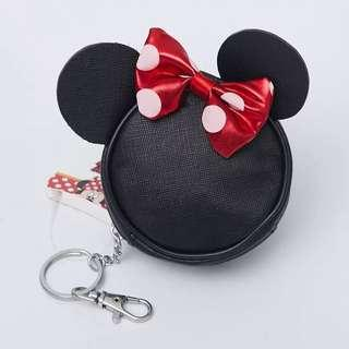 Mickey Mouse Coin Purse