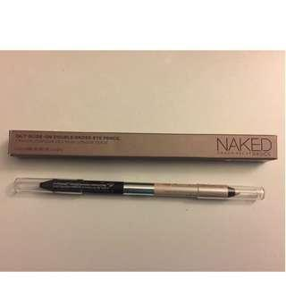 Urban Decay Naked 24/7 Glide-On Double-Ended Eye Pencil (Venus/Crave)
