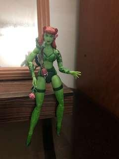 Dc poison ivy action figure