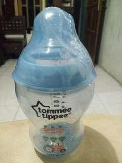Botol susu msh segel blm dipki sm sekali