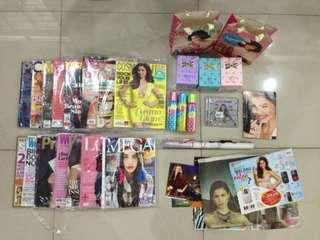 Anne Curtis Collection