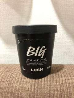 Lush Big Shampoo 310g