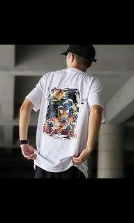 🚚 Japanese style street wear