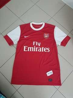 Nike Arsenal FC 2010 Home Jersey