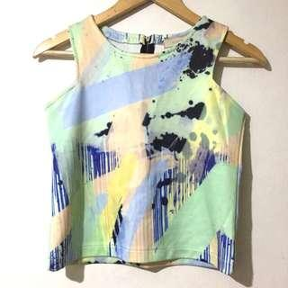 GTW Abstract Top