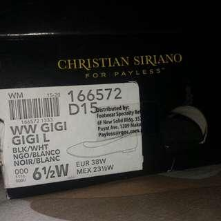 Christian Siriano shoes