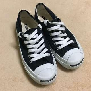 🚚 Converse 開口笑帆布鞋