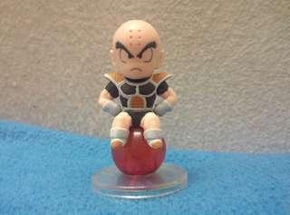 Kirin dragonball no 1 mini figurine