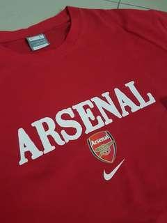 Nike Arsenal FC Chant T-Shirt