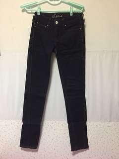 Levi's 彈性牛仔褲