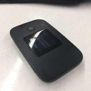 Mifi mobile modem hotspot 4G for group travel oversea