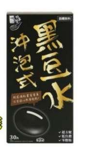 纖Q黑豆水 21包