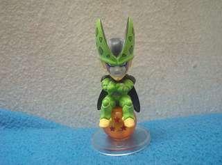 Cell dragon ball no 3