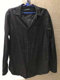 Factorie black shirt