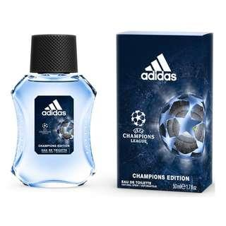 Brand New Adidas After-Shave Champion Edition