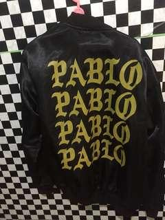 Jacket by pablo premium
