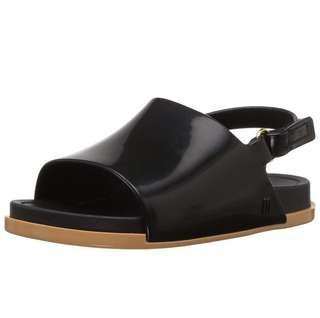 BNIB Mini Melissa Beach Slide Sandal US9